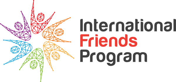 Study Geelong's International Friends Program